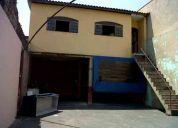 Galpão centro ref:gg03709