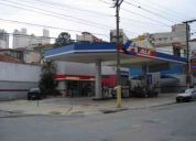 Vendo postos de combustÍveis no centro de sp e diadema