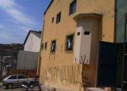 HOTEL-HOSPEDARIA COM 24 QUARTOS E 04 SUITES PARA VENDA COM 700 M² (11-3232.1250)