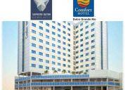 Supreme dutra hotels dutra