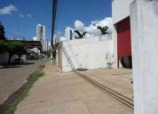 SalÃo/barracÃo comercial na rua shoping goiabeiras