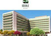 Ideale offices - lojas e salas comerciais na freguesia jacarepaguÁ