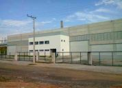 GalpÃo industrial para locaÇÃo em indaiatuba 6.500 m²
