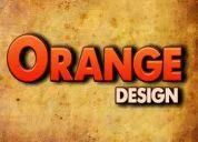 Desenvolvimento de design