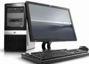 Manutenção de computadores no rj
