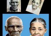 fotos - restauraÇÃo fotografica
