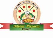 Dittoni pizzaria
