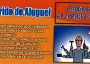 Marido de aluguel sÃo josÉ dos campos 8832-3629/8829-4588