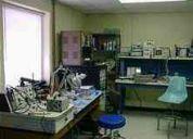 Hospservice- assistÊncia tÉcnica e manutenÇÃo de equipamentos hospitalares em geral