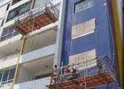 Reparos , pintura e limpeza de fachada  reforma em geral
