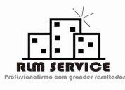 Rlm service