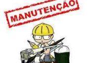 Mantek manutenÇÃo e automaÇÃo
