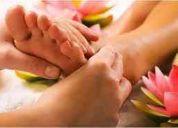 Drenagem linfática e acupuntura