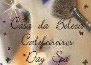 Casa da beleza drika netto : seu novo conceito em beleza em florianópolis