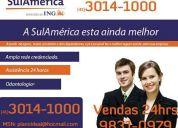 Sul america saúde curitiba (41) 3014-1000
