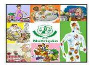 Atendimento nutricional domiciliar