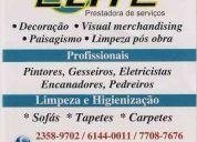 Elite prestaÇao de serviÇos 23589702