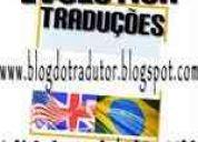 Tradutor de inglês – especialista em termos técnicos - jaraguá do sul