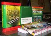 TraduÇÃo norueguÊs, sueco, dinamarquÊs, inglÊs, alemÂo, espanhol, italiano, etc.