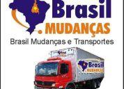 Brasil mudanÇas e transportes (62)3298-5284/9611-7949