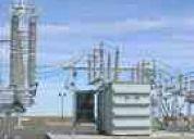 Treinamento manutenção e ensaios em transformadores de distribuição