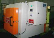 Fornaut manutenção de fornos industriais