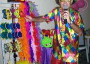 festas infantis em niterÓi animaÇÃo e recreaÇÃo infantil tio kiko (21) 3126-9370