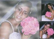 Noiva em evidÊncia  * foto e video digital *