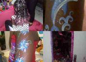 Camarim fashion e pintura facial em niterÓi,duque de caxias,nova iguaÇu,mesquita,pavuna,rj