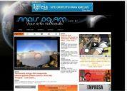Sinais do fim - portal de notícias sobre a volta de cristo e o fim do mundo