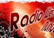 Radio web pop mundo s/a