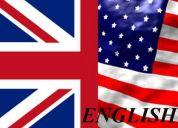 Aulas particulares de inglês (zona oeste de são paulo) e grande sp