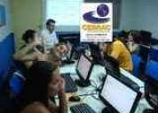 Curso de informática básica e avançada com certificado - 1 aluno por micro