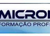 Micronec - formação profissional
