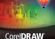 Curso de corel draw e corel photopaint