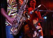 Curso de clarinete e saxofones particular por daniel santos