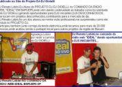 Barueri:itapevi:radio ideal:dj renato lobini ex-aluno do projeto dj-dj gioielli