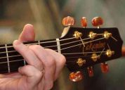 Aula de violão e teoria músical / básica - delivery