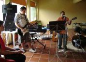 Aulas de guitarra -