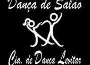 Aulas danÇa de salÃo - tango - bolero -valsa - forrÓ universitÁrio -samba de gaf. e outros