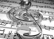 aulas de canto , violão e teclado