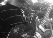 Curso de violÃo e guitarra temos videos!!!