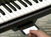 Aprenda a montar ritimos para teclados no pc