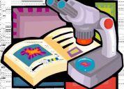 aulas particulares de biologia