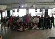 Projeto bora bora beach club – bombinhas sc