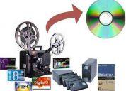 Fitas vhs para dvd em belém,ananindeua,barcarena,castanhal,salinópolis