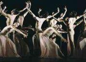 Dançarinas