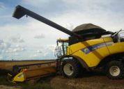 Oportunidade gerente de assistÊncia - mÁquinas agricolas