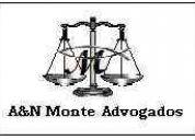 A&n monte advocacia e consultoria jurídica - advogados guarujá sp