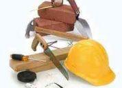 Jose-reparos/construções em geral